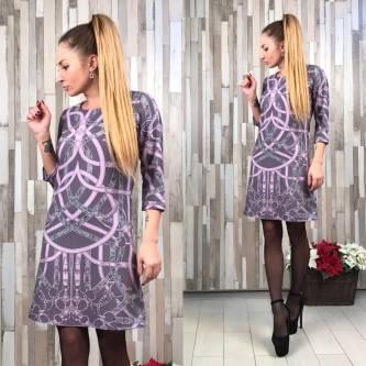 Платье Р2028