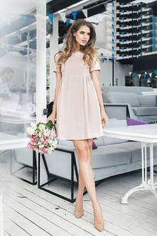 Платье С0364