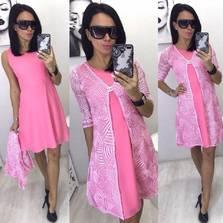 Платье П3571