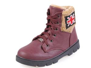 Ботинки П0702
