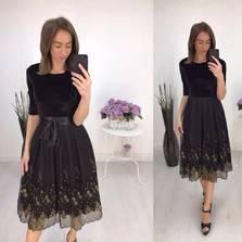 Платье П3559