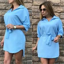 Платье П0467