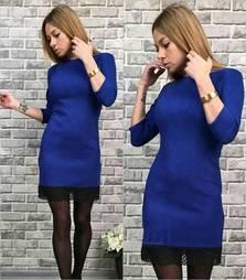Платье П0452