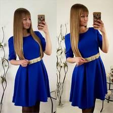 Платье П1394