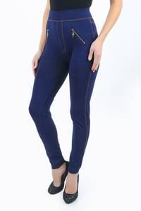 Лосины джинсовые Р6663