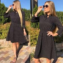 Платье Т7102