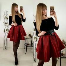 Платье П3033