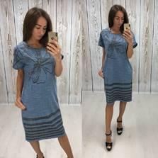 Платье Т4205