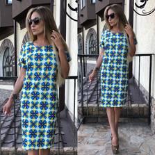 Платье Т4370