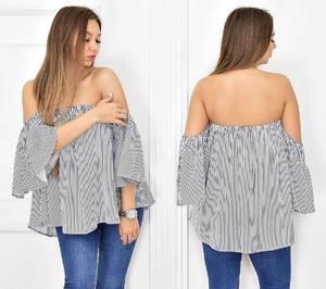 Блуза летняя Т5439