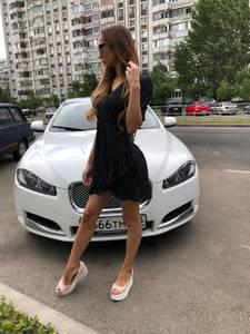 Платье короткое с принтом летнее Т7509