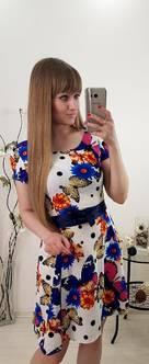 Платье Т0762