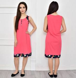 Платье Т7710