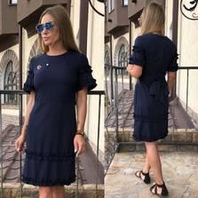 Платье Т6810