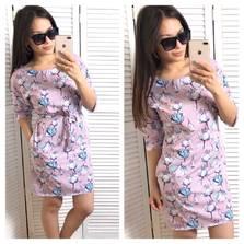 Платье Т4748