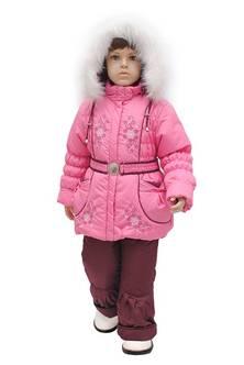 Комплект куртка и брюки П2406