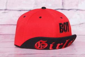 Бейсболка Т6265