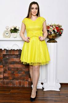 Платье Р6810
