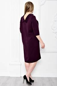 Платье короткое вечернее элегантное С7085