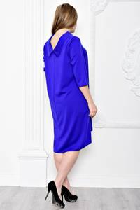 Платье короткое вечернее элегантное С7086