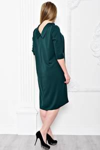 Платье короткое вечернее элегантное С7087