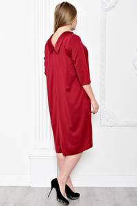 Платье короткое вечернее элегантное С7088