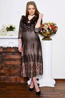 Платье Р7567