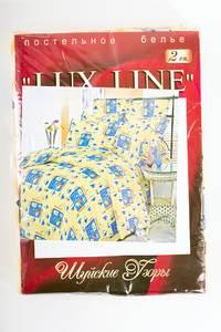 Комплект постельного белья 03345