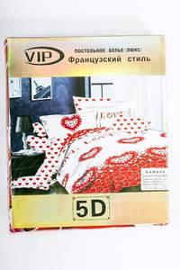 Комплект постельного белья 5D  03368