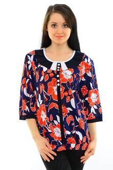 Блуза М8419