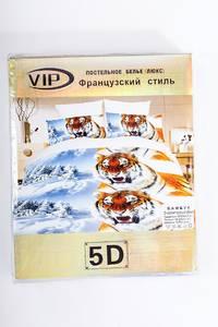 Комплект постельного белья 5D 03373