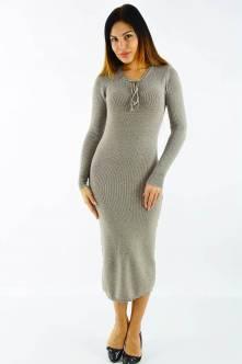 Платье М3409