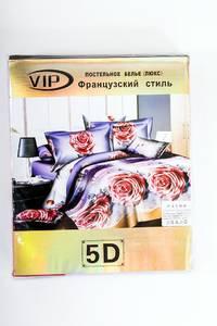 Комплект постельного белья 5D 03383