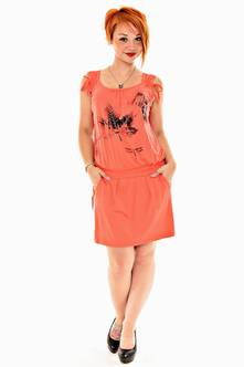 Платье К6401
