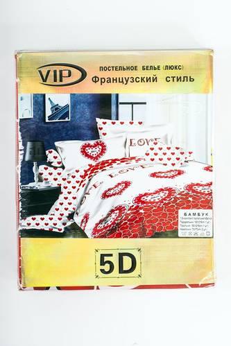 Комплект постельного белья 5D 03391