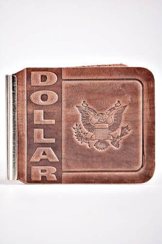 Зажим для денег Е0289