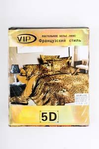 Комплект постельного белья 5D 03392
