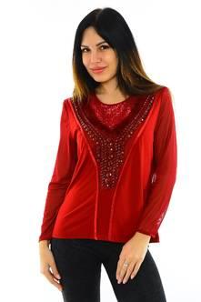 Блуза М5826