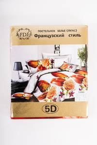 Комплект постельного белья 5 D 03395