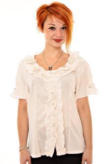 Блуза К8075
