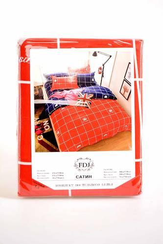Комплект постельного белья И3540