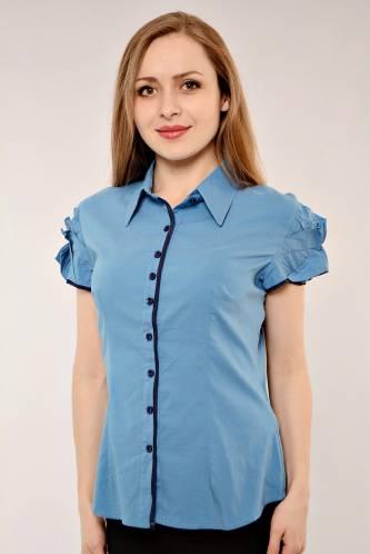 Блуза И7037