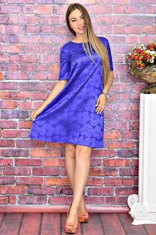 Платье Т4087