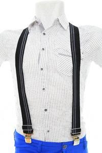 Подтяжки для брюк М5083