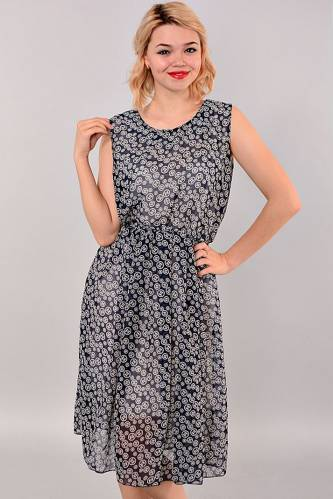 Платье Д0082