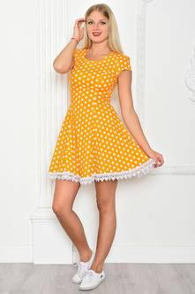 Платье Т1075