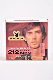 Духи с феромонами Е3027