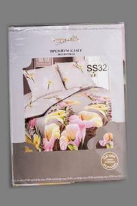Комплект постельного белья 773