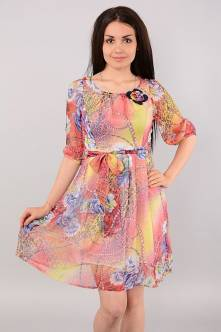 Платье Г3867