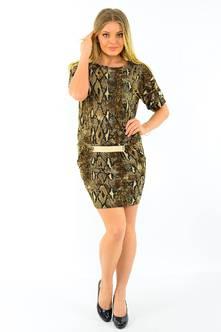 Платье М3732